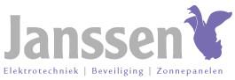 Janssen Elektrotechniek & Beveiliging BV