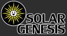 Solar Genesis