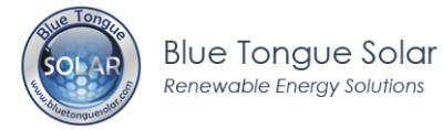 Blue Tongue Solar