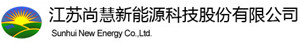 Sunhui New Energy Co., Ltd.