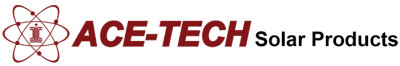 Ace-Tech Solar Products