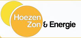 Hoezen Zon & Energie