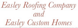 Easley Roofing Company