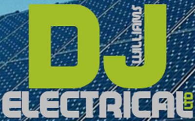 DJ Williams Electrical Ltd.