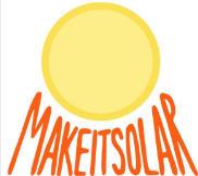 MakeitSolar Ltd