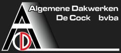 Algemene Dakwerken De Cock BVBA