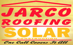 Jarco Roofing & Solar Construction