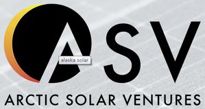 Arctic Solar Ventures Corporation