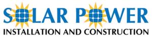 Solar Power Installation & Construction