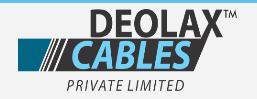 Deolax Cables Pvt Ltd