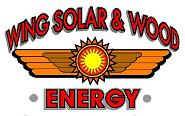 Wing Solar & Wood Energy Inc.