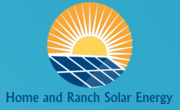 Home and Ranch Solar Energy