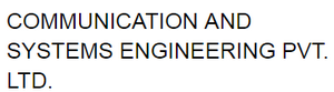 Communication And Systems Engineering Pvt. Ltd.