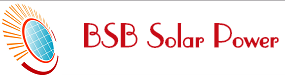 BSB Solar Power Pvt .Ltd