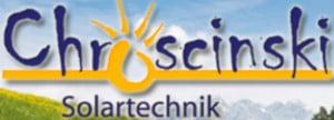 Chroscinski Solartechnik
