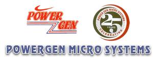 Powergen Micro Systems