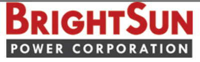 BrightSun Power Corporation