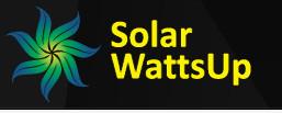 Solar WattsUp