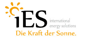 International Energy Solutions