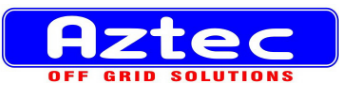 Aztec Off Grid Solutions