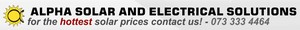 Alpha Solar & Electrical Solutions