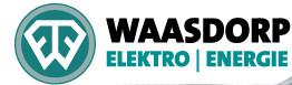 Waasdorp Elektro en Energietechniek B.V.