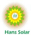 Hans Solar renewable Energy India (P) Limited