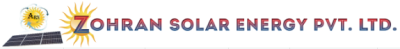 Zohran Solar Energy Pvt Ltd.