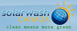 Solar Wash Canada