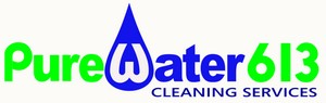 PureWater613 Cleaning Services