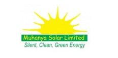 Muhanya Solar Limited