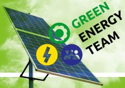 Green Energy Team