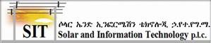 Solar&Information Technology plc