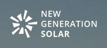 New Generation Solar Pty Ltd.