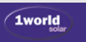 1 World Solar Ltd