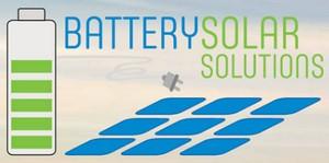 Battery Solar Solutions Pty Ltd