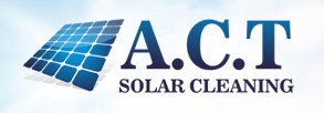 A.C.T Solar Cleaning