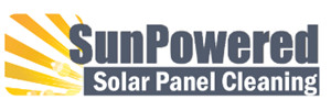 Sun Powered Solar Panel Cleaning