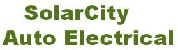 Solar City Auto Electrical
