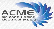 ACME Airconditioning, Electrical and Solar