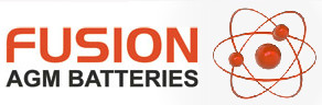 Fusion AGM Batteries