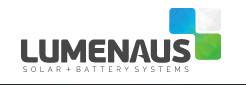 Lumenaus Solar & Battery Systems Pty Ltd