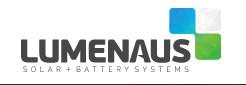 Lumenaus Solar & Battery Systems Pty Ltd