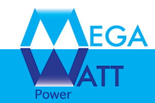 Mega Watt Power Pty Ltd