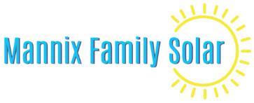 Mannix Family Solar