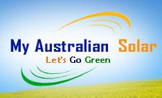 My Australian Solar