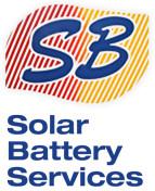 SB Solar Battery Services