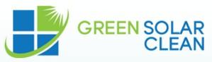 Green Solar Clean