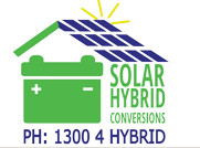 Solar Hybrid Conversions