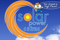 Solar Power Cairns
